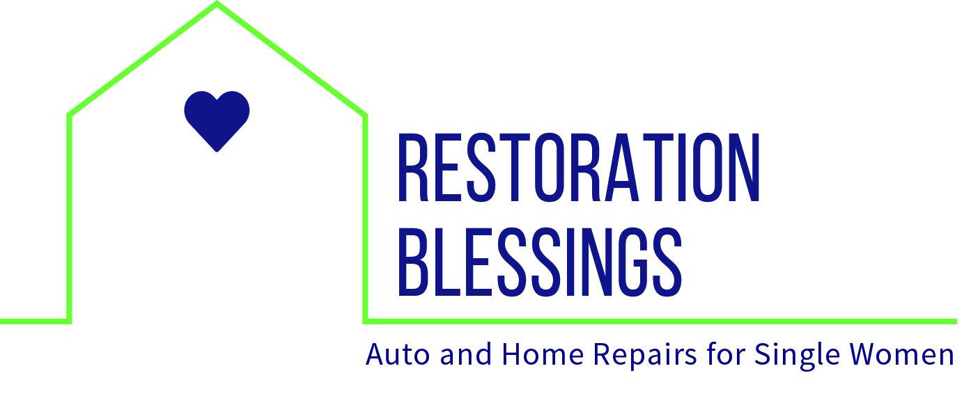 Restoration Blessings Logo