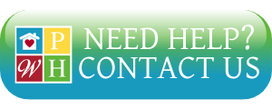 Contact Us Button- HP