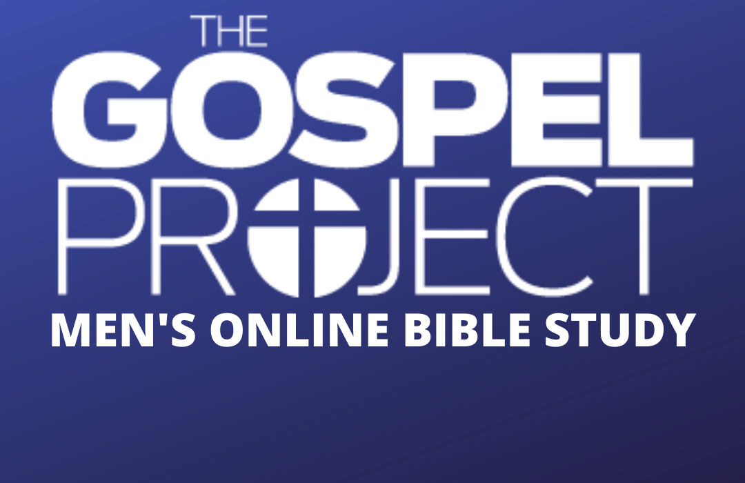 FEATURE MEN'S ONLINE BIBLE STUDY