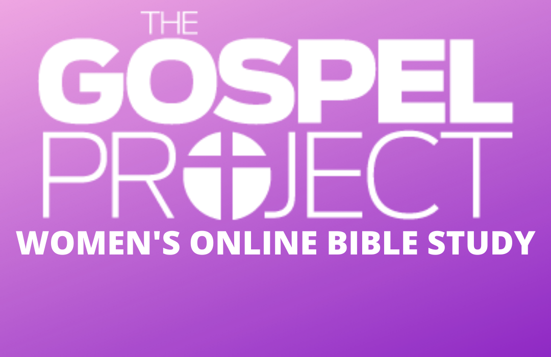 FEATURED WOMEN ONLINE BIBLE STUDY image