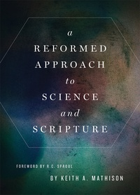 Reformed Approach Mathison