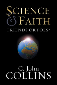 Science and Faith Collins Sunday School Materials