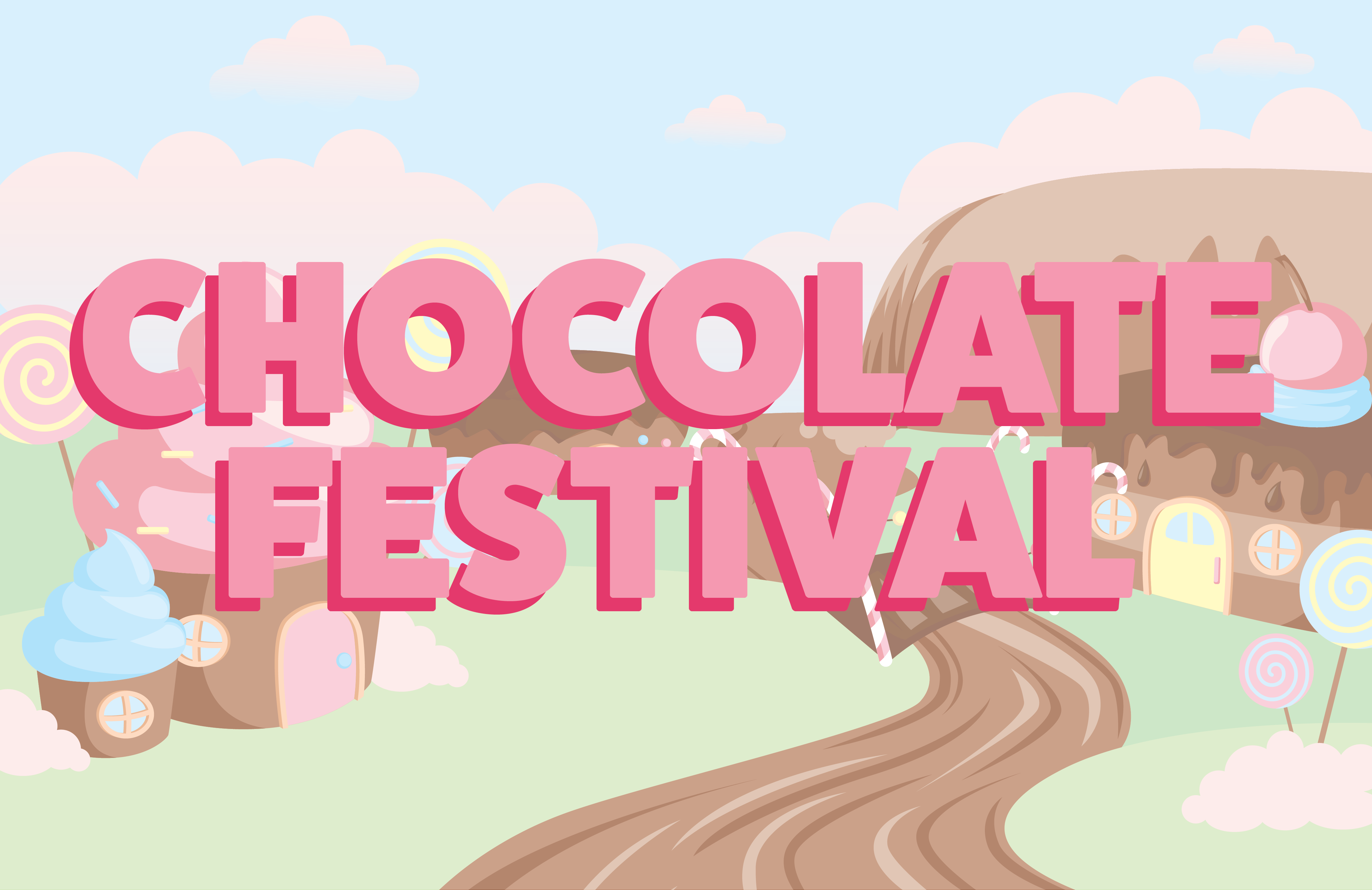 Chocolate Festival Featured Event