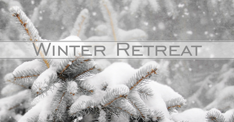 Winter Retreat Featured image