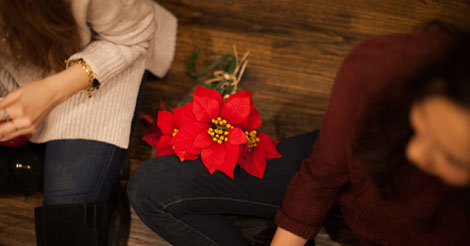 Womens Christmas Party Featured image