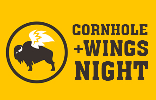 cornhole & wings 2019 (feat) image
