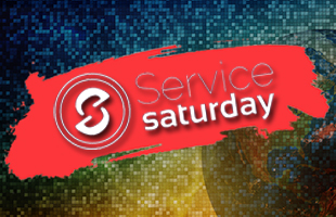 Service Saturday (feat) image