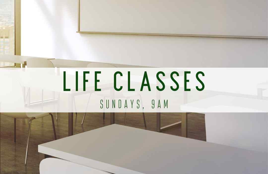 Events Image.Life Classes image