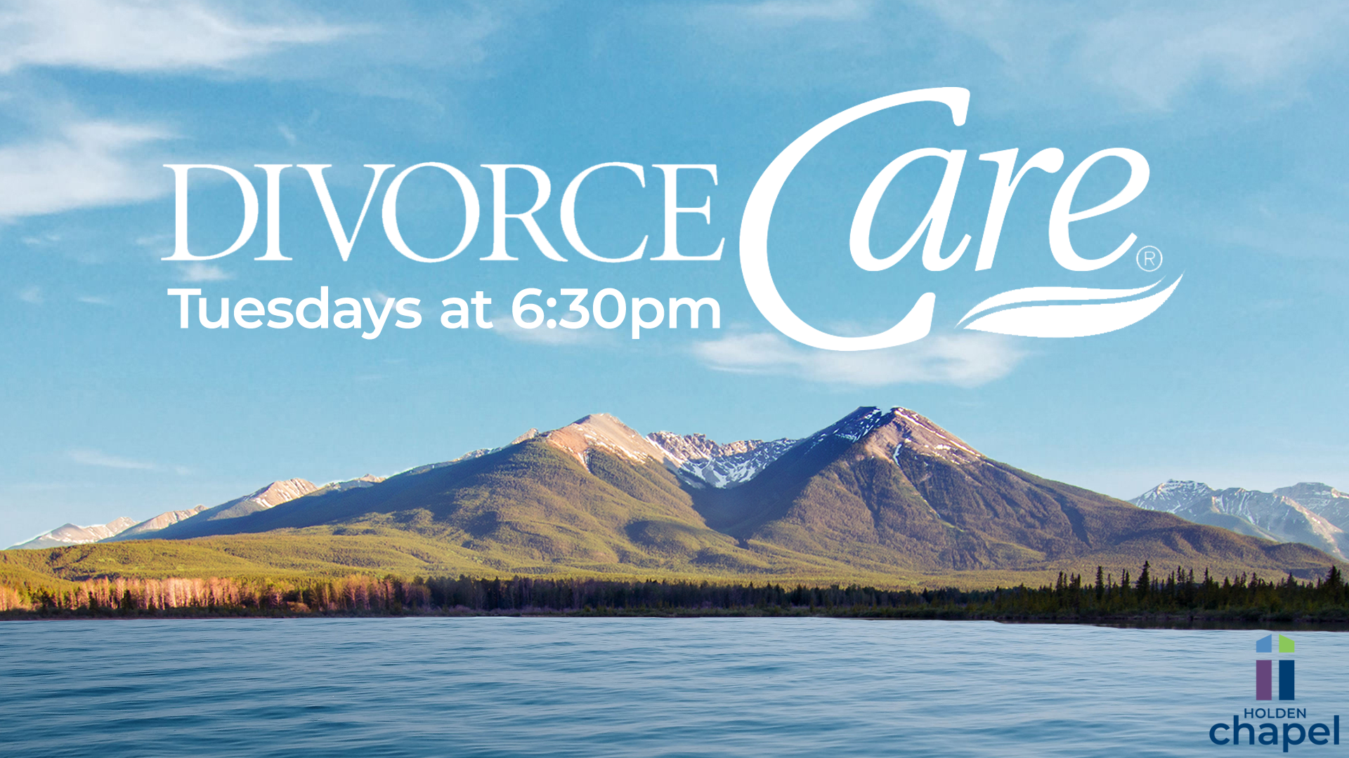 Divorce Care image