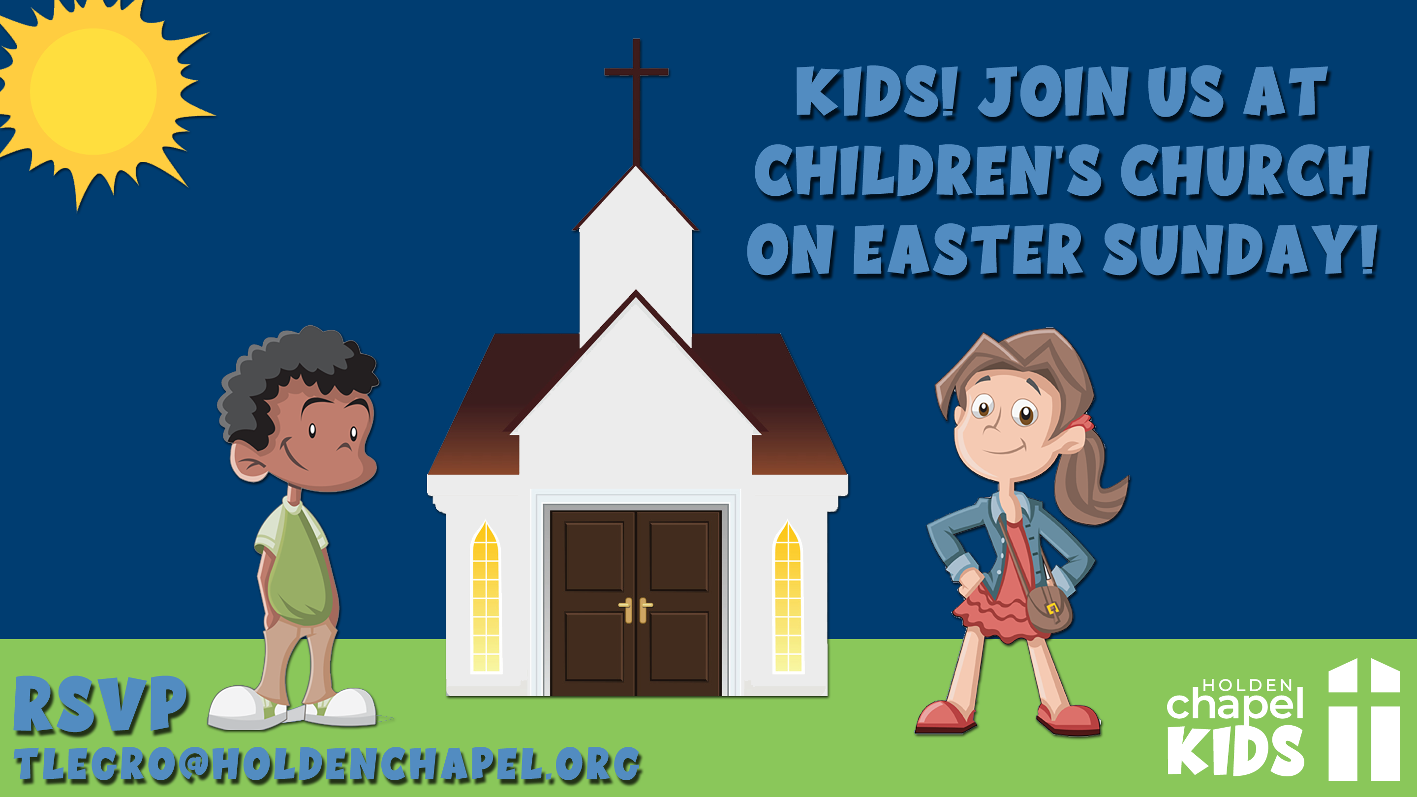 Kids Easter 2021 image