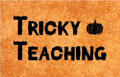 Tricky Teaching Sermon Icon