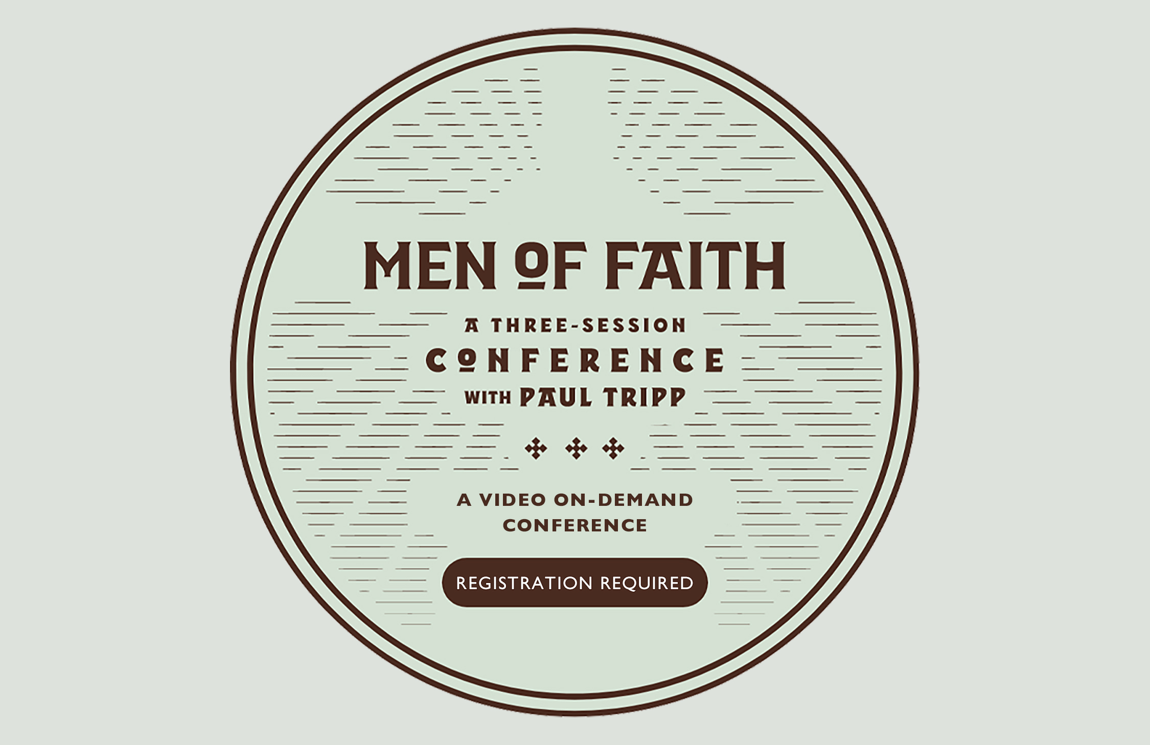 men of faith_event