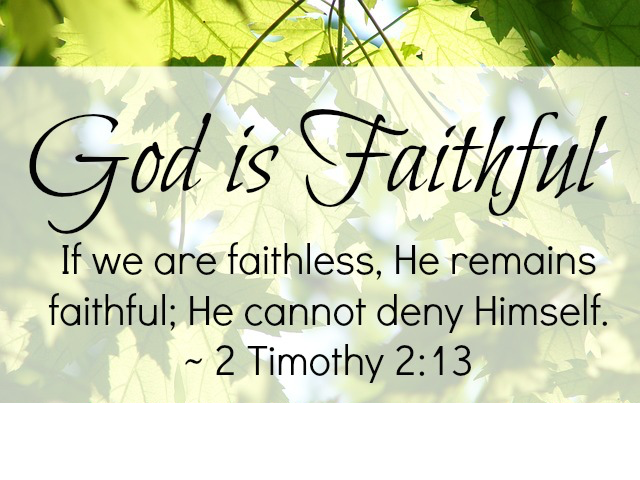 02.21.16 FAITHLESS or FAITHFUL IMAGE