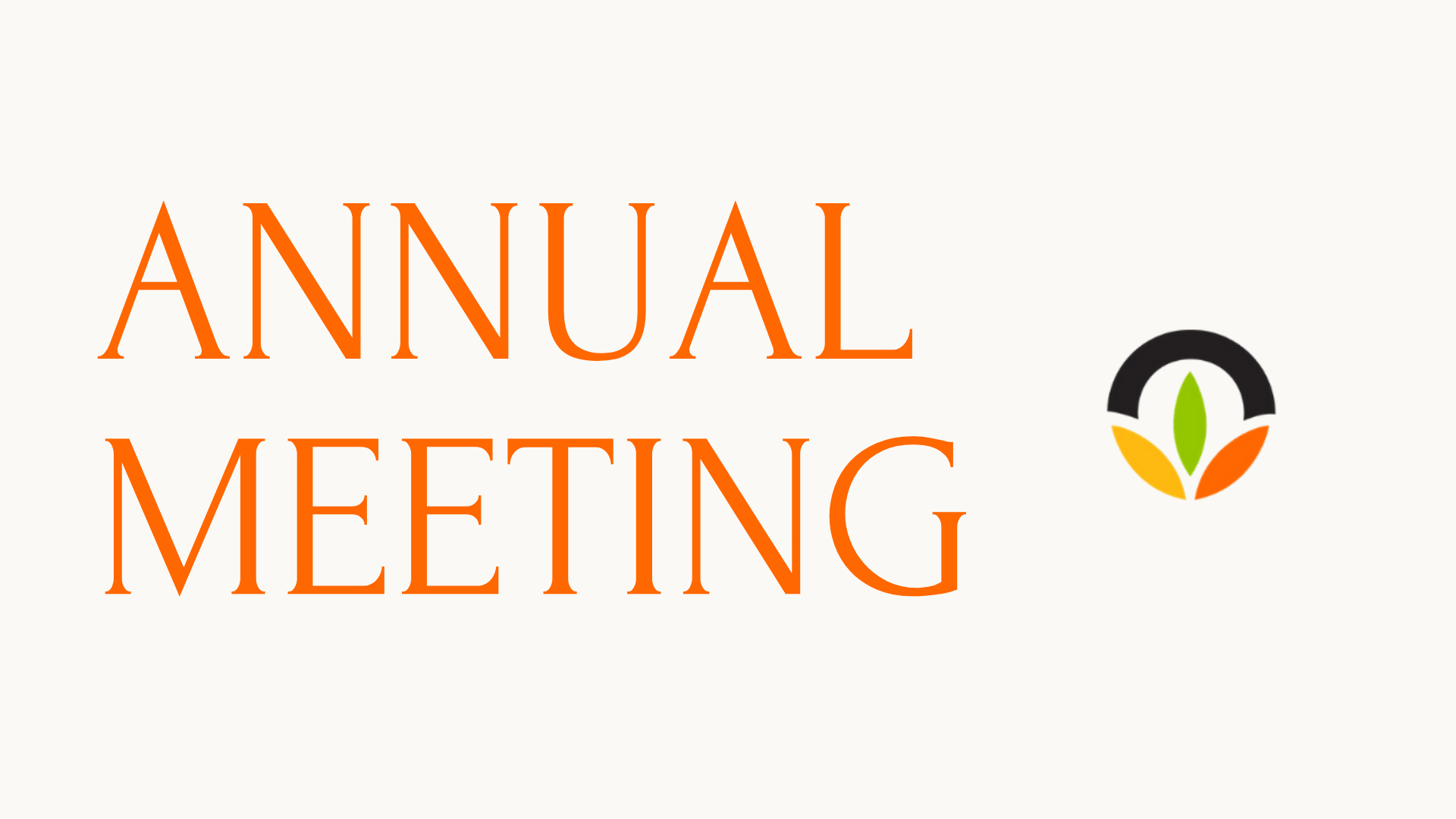 ANNUAL MEETING (1) image