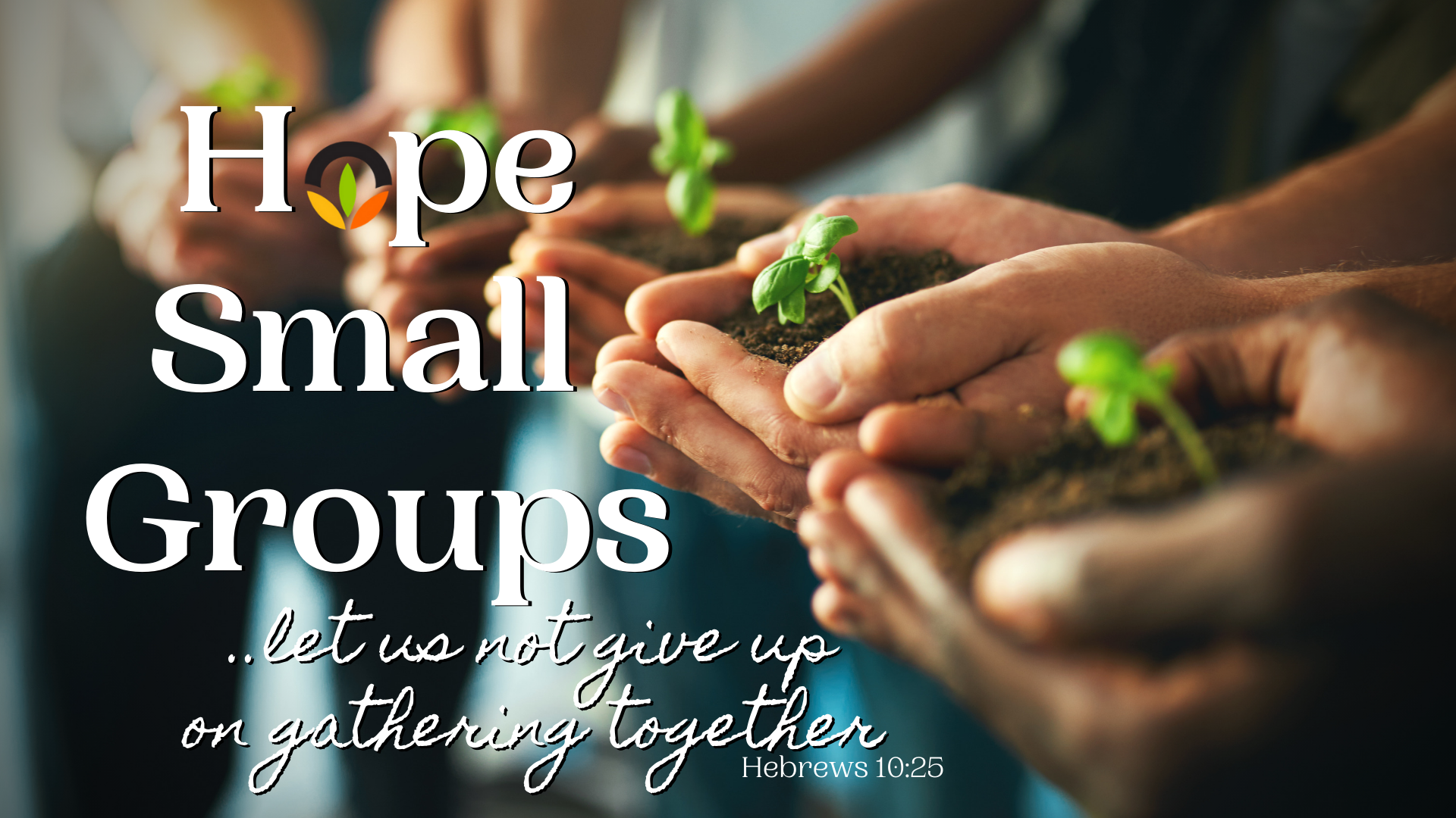 Hope Small Groups