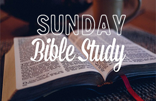 Sunday Bible Study_310x200 image