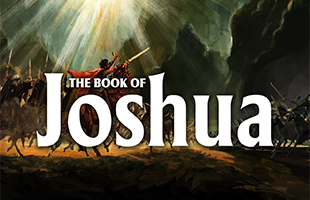 The Book of Joshua_310x200 image