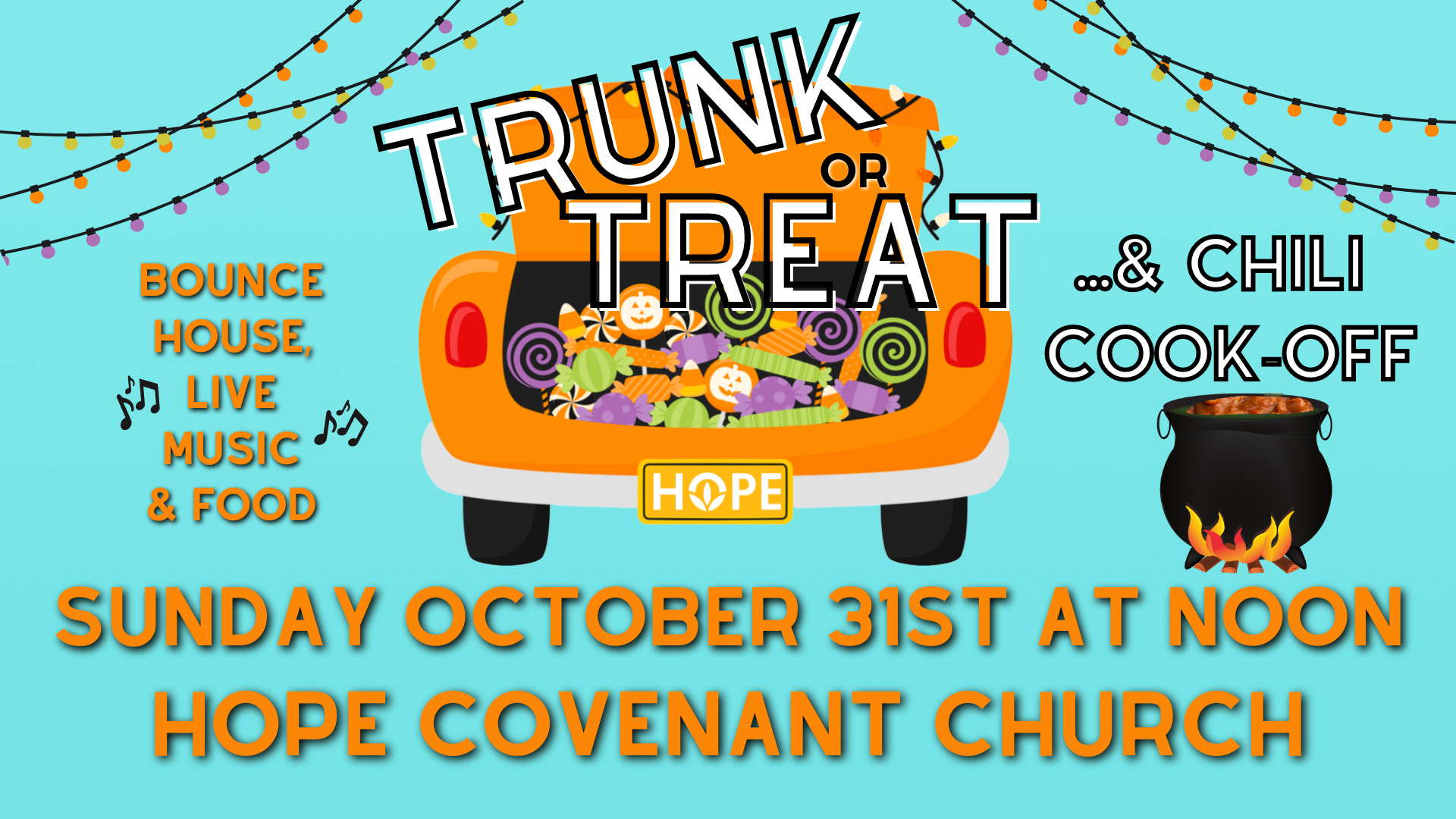 Trunk or Treat 2021 (2) image