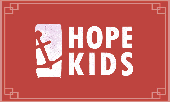 Find resources for Hope Kids, including songs, videos and activity pages.