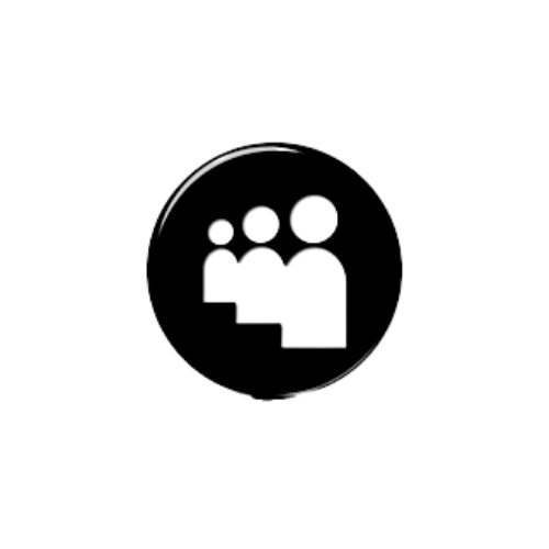 real group button