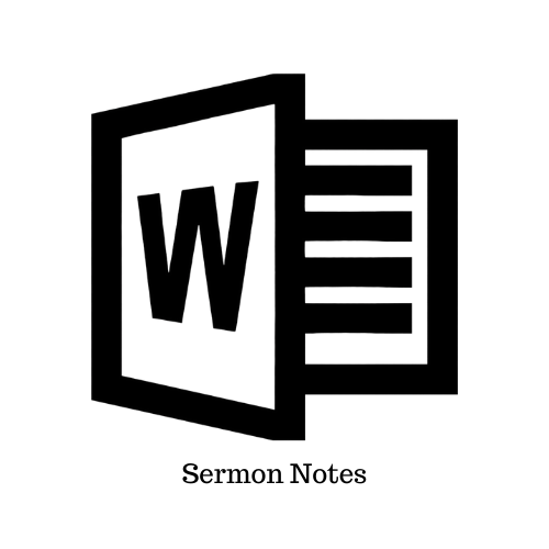 word notes button