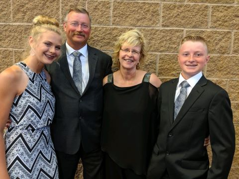 Kevin and Melody Sandell - Resized