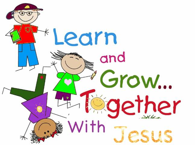 children-bible-study
