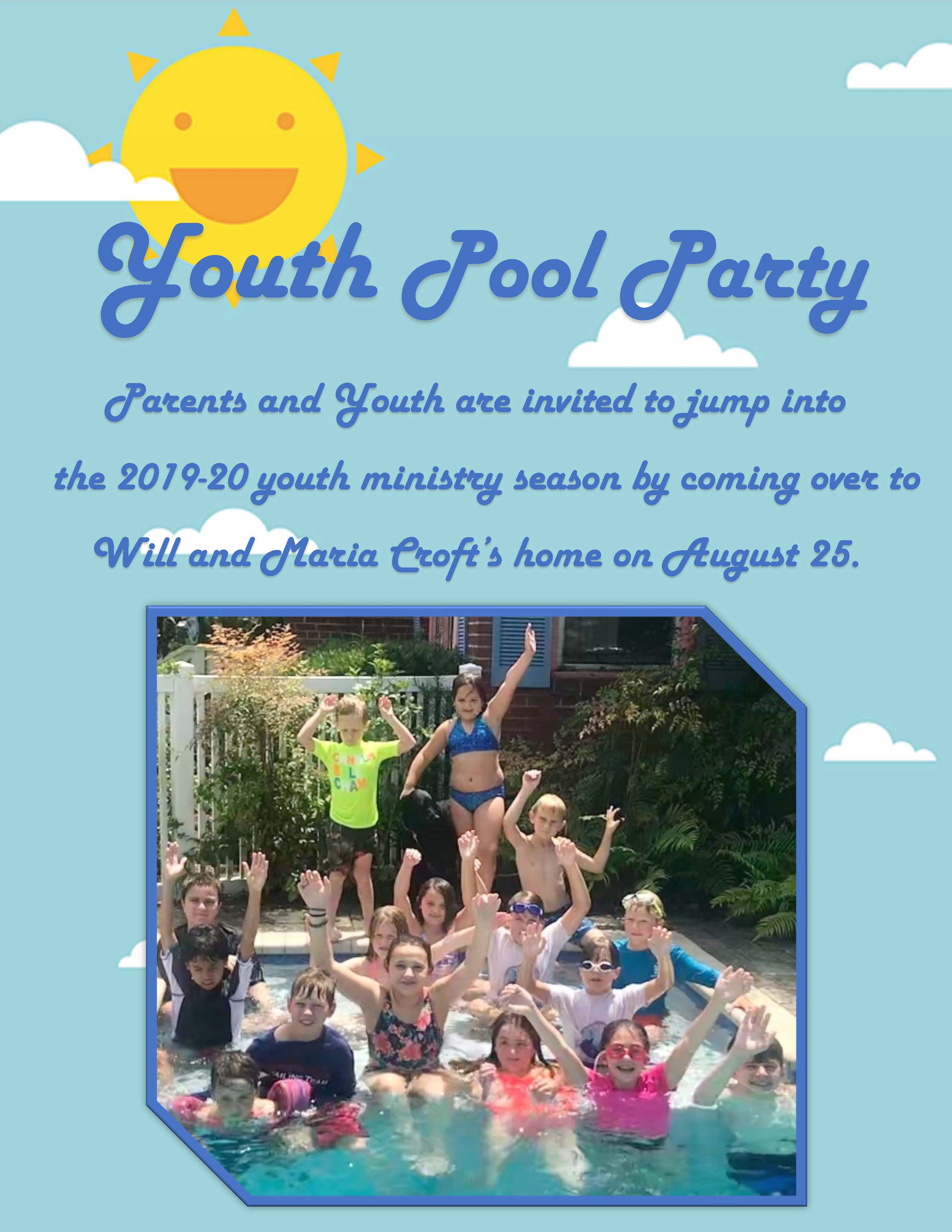PoolParty2019