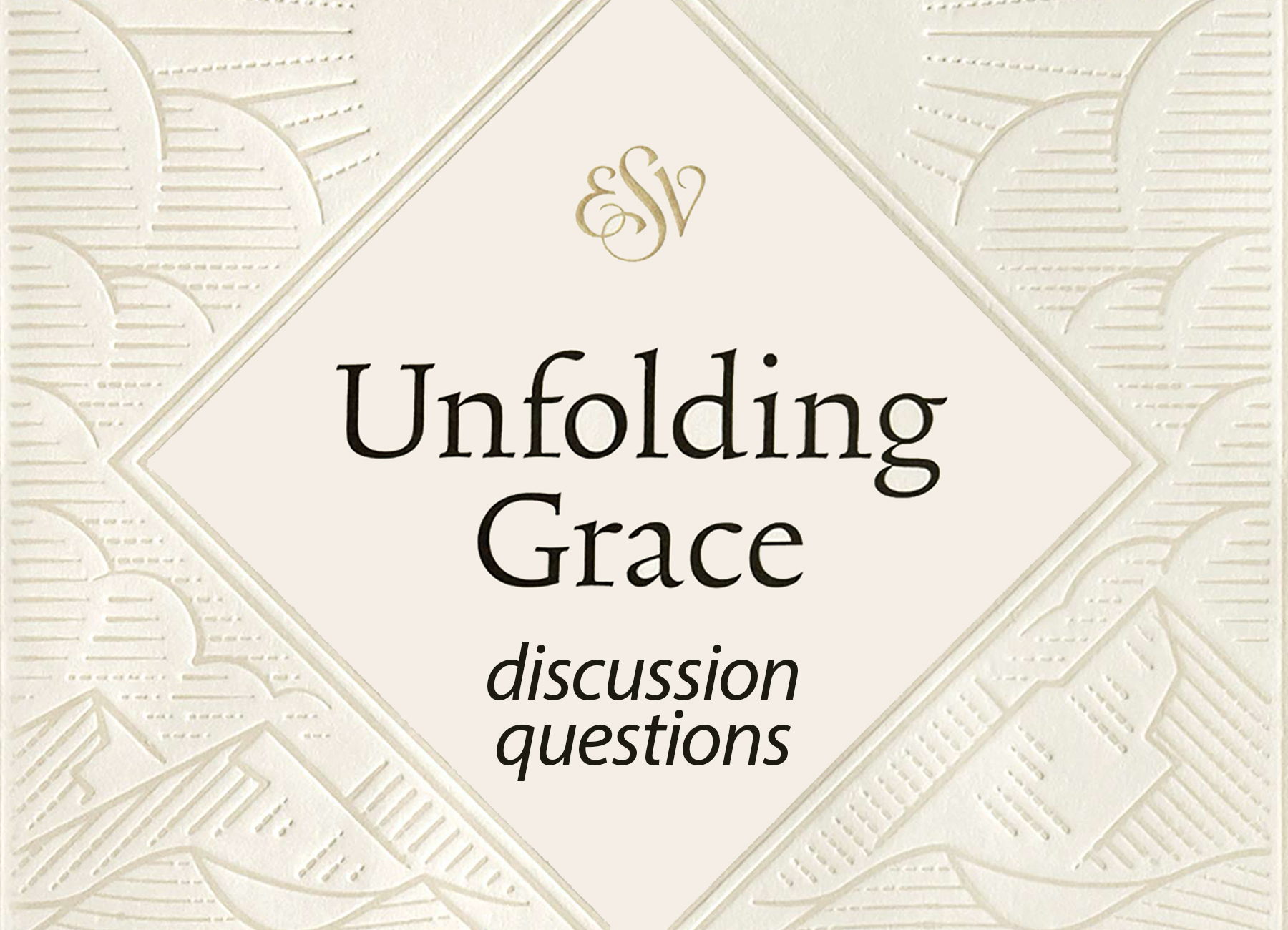 Unfolding Grace Blog Post_discussion questions