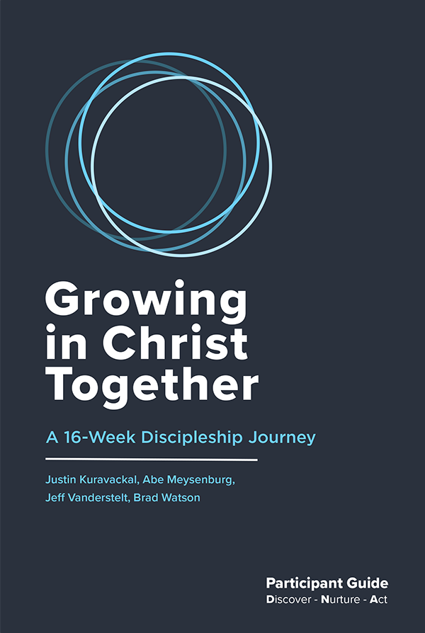 Growing-in-Christ-Participant-Guide