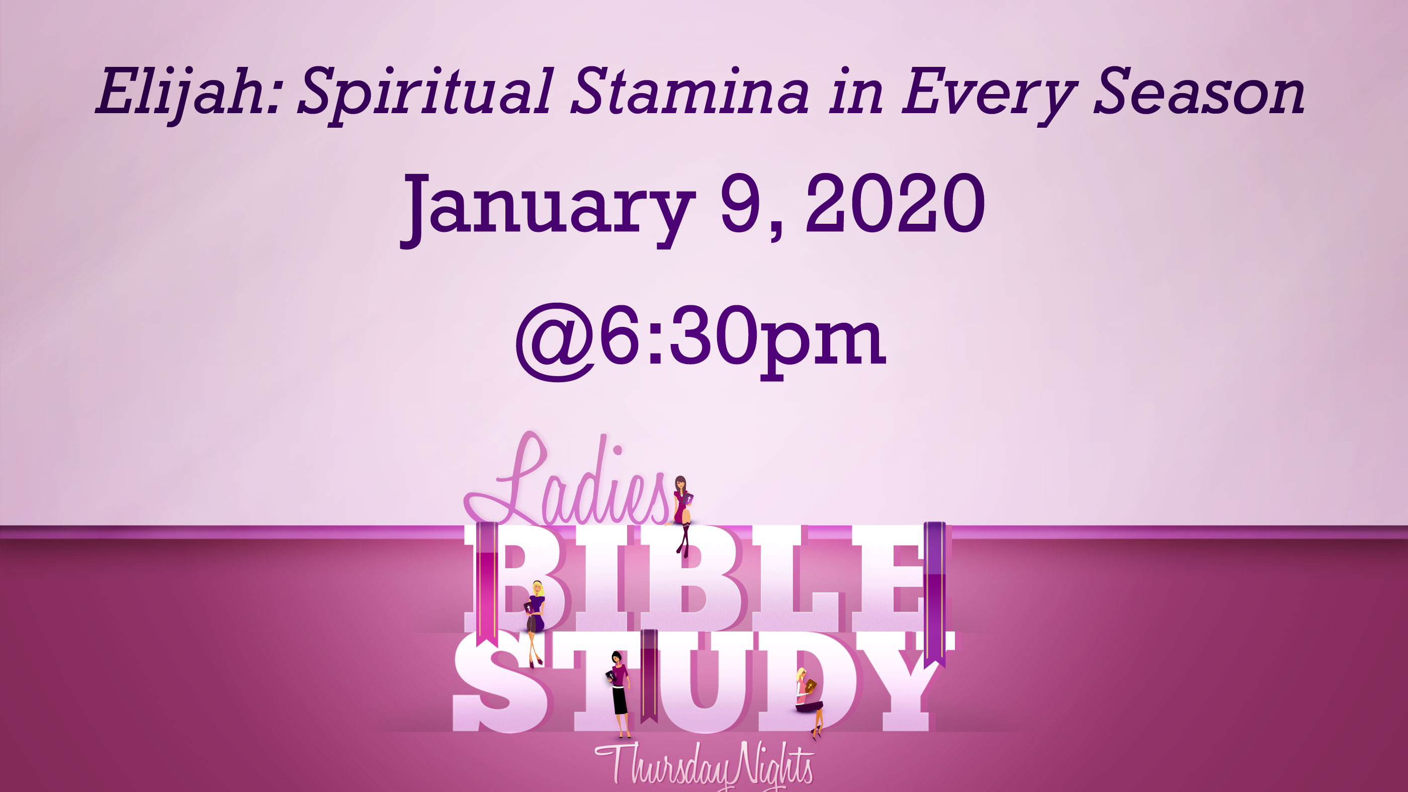 ladies-bible-study image