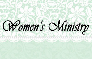 WomenMinistryEvents