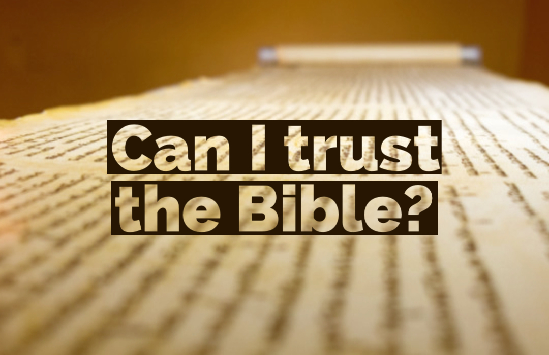 trust the bible