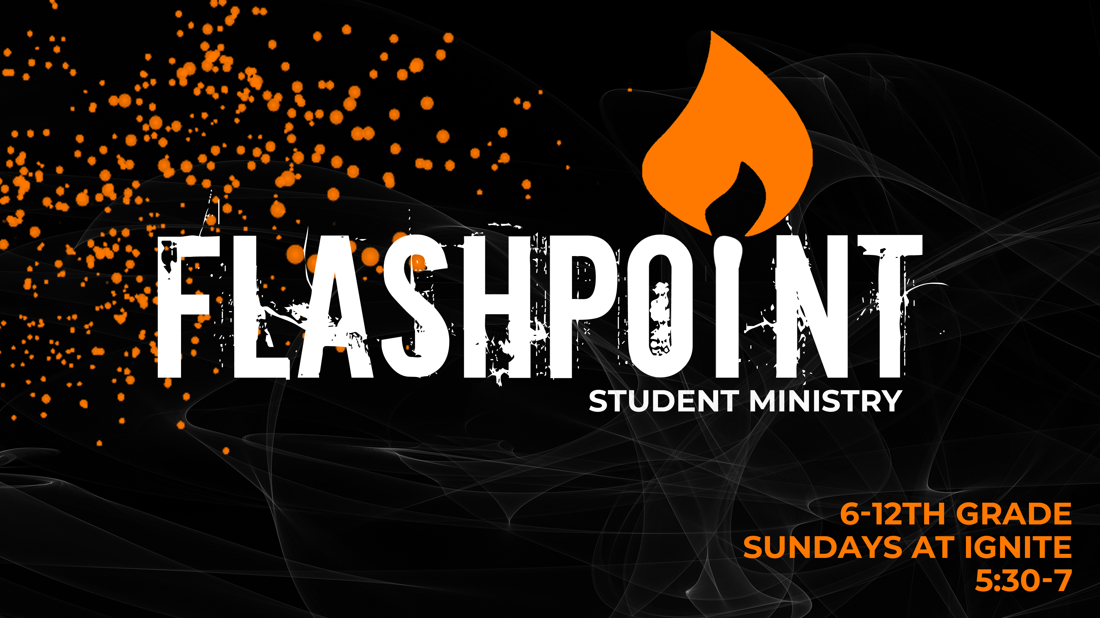 flashpoint youth