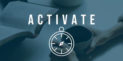 Activate Small Group Registration Button