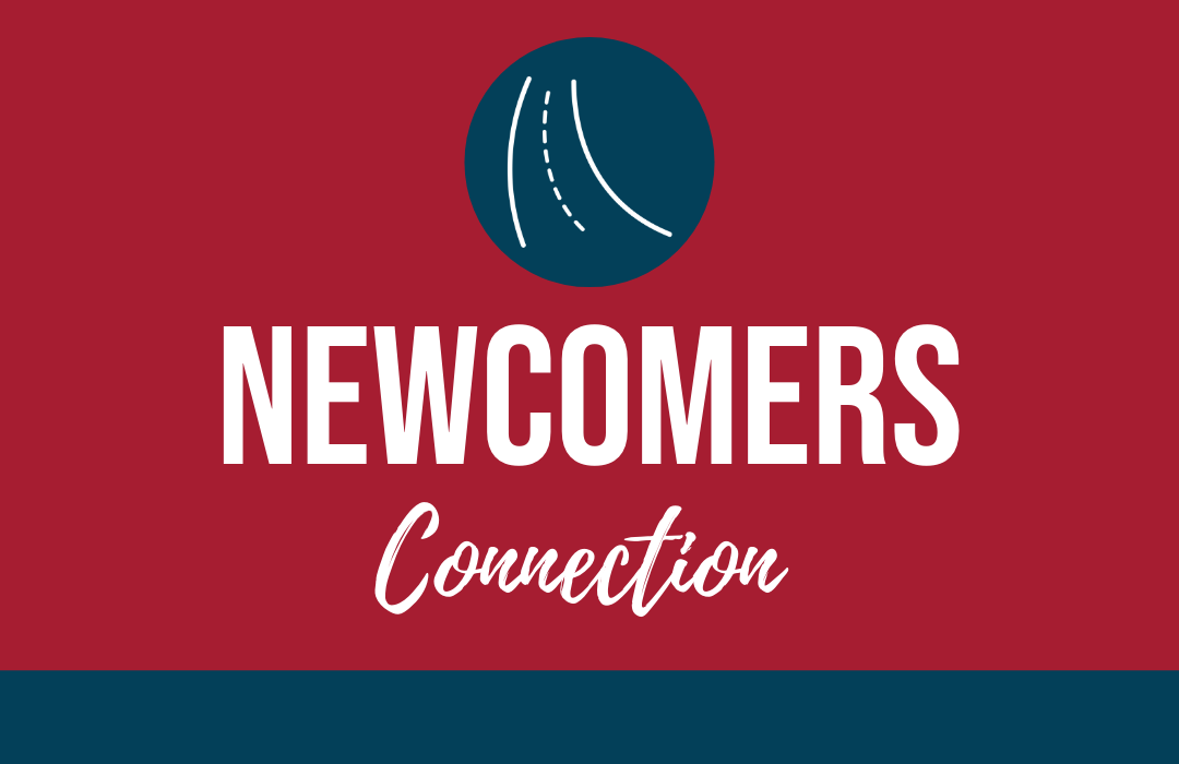 Newcomers Connection Event