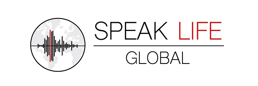 Speak Life Global  LOGO 2018 smaller