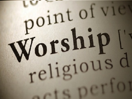 Worship - quicklink