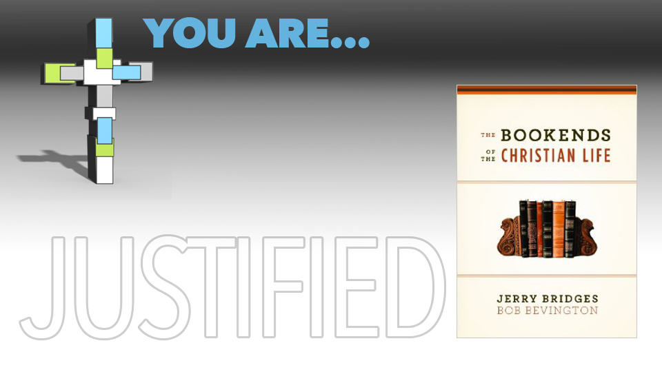 YouAre_JustifiedBook