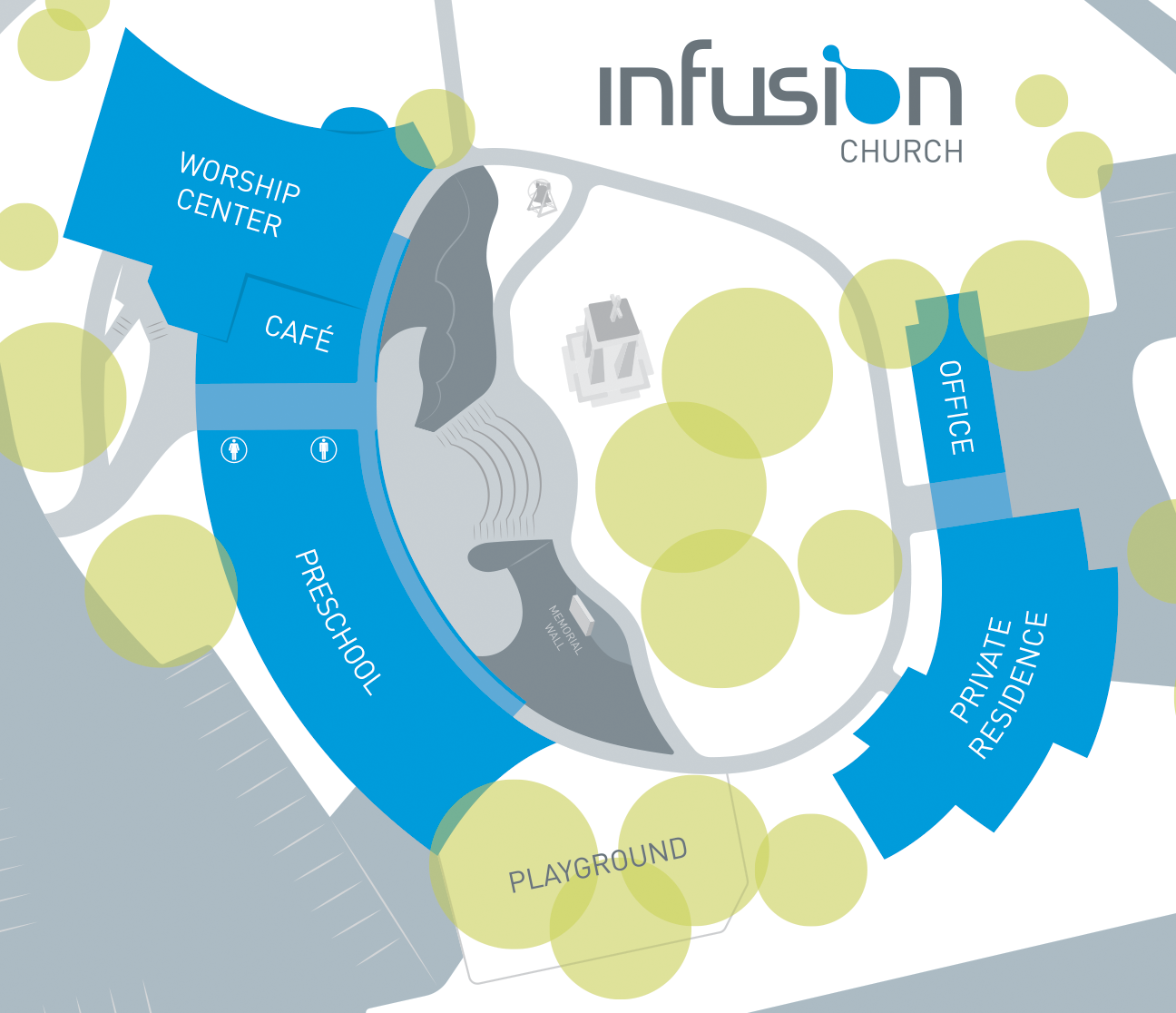infusion map web