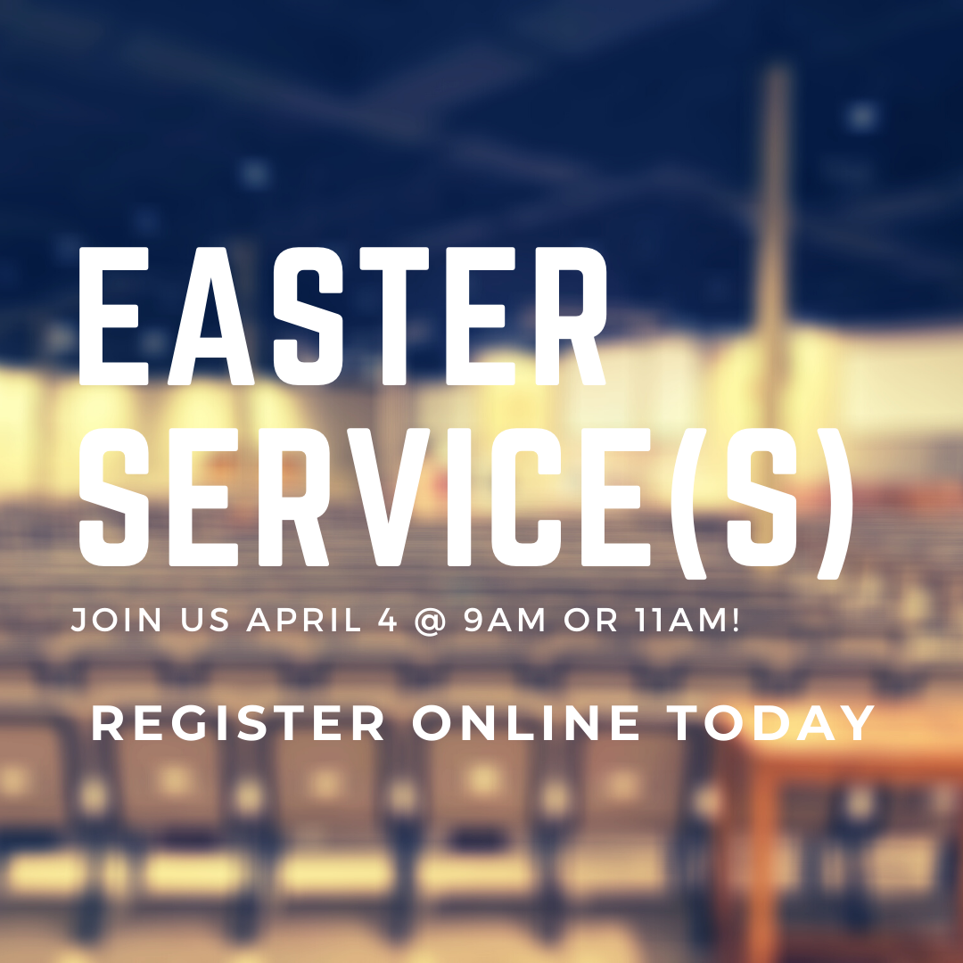 Easter Service(s)