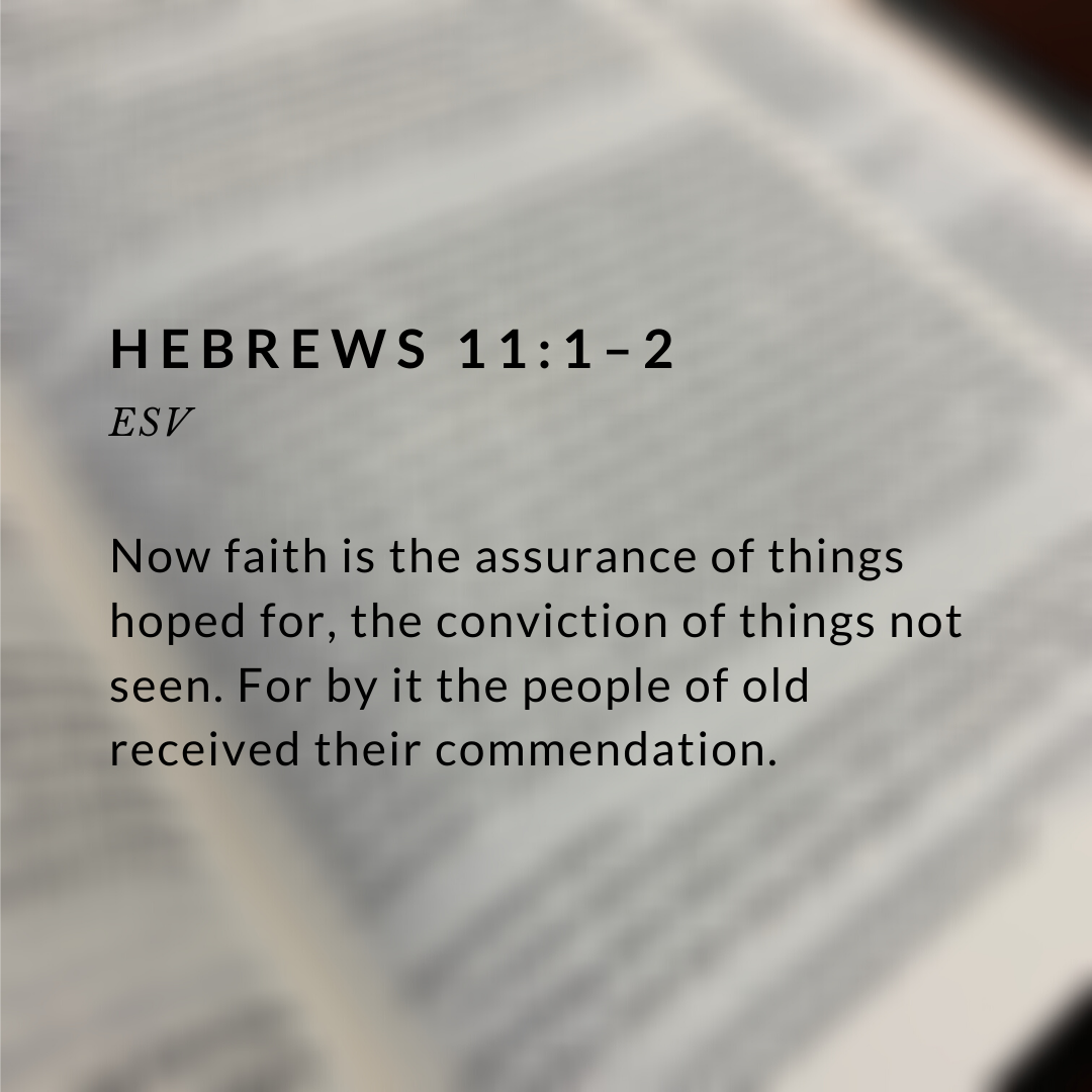 Hebrews 11_1–2