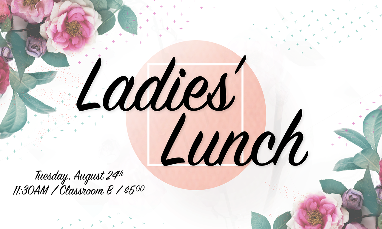 Ladies Lunch_new