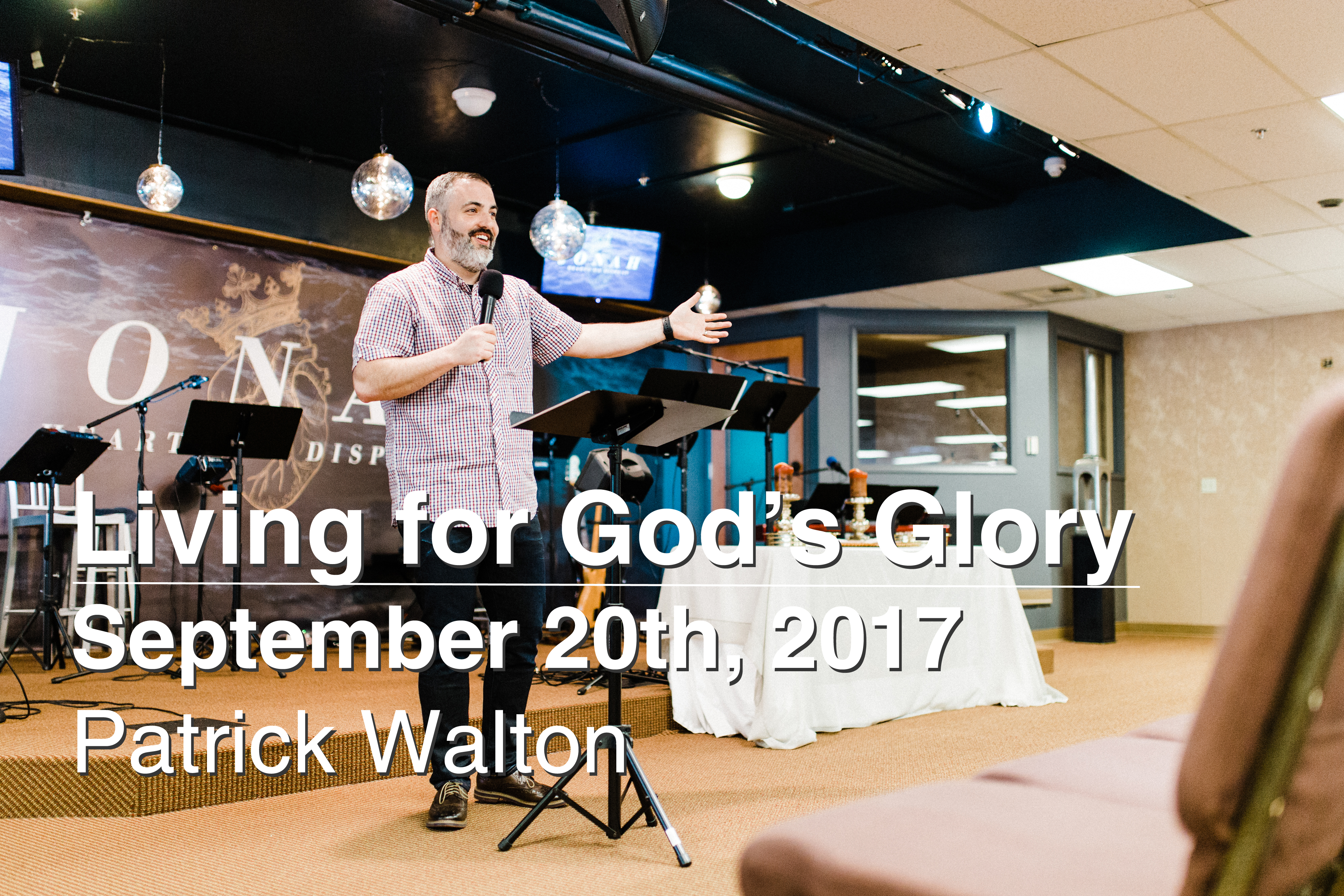 Blog_Living for God's Glory