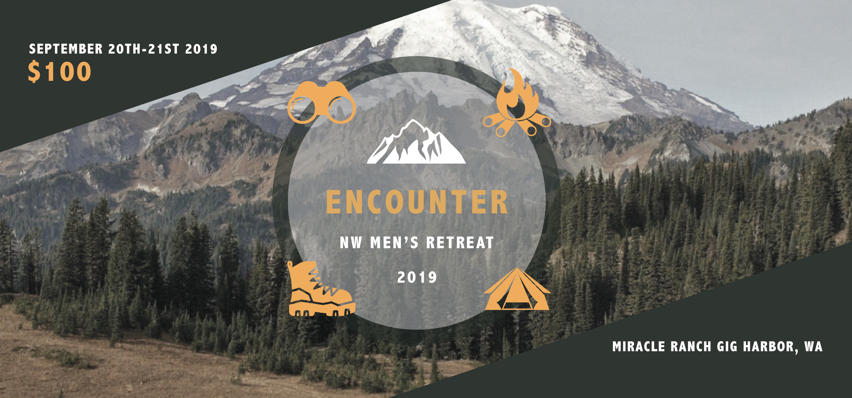 Encounter Men_s Retreat - Website Banner image