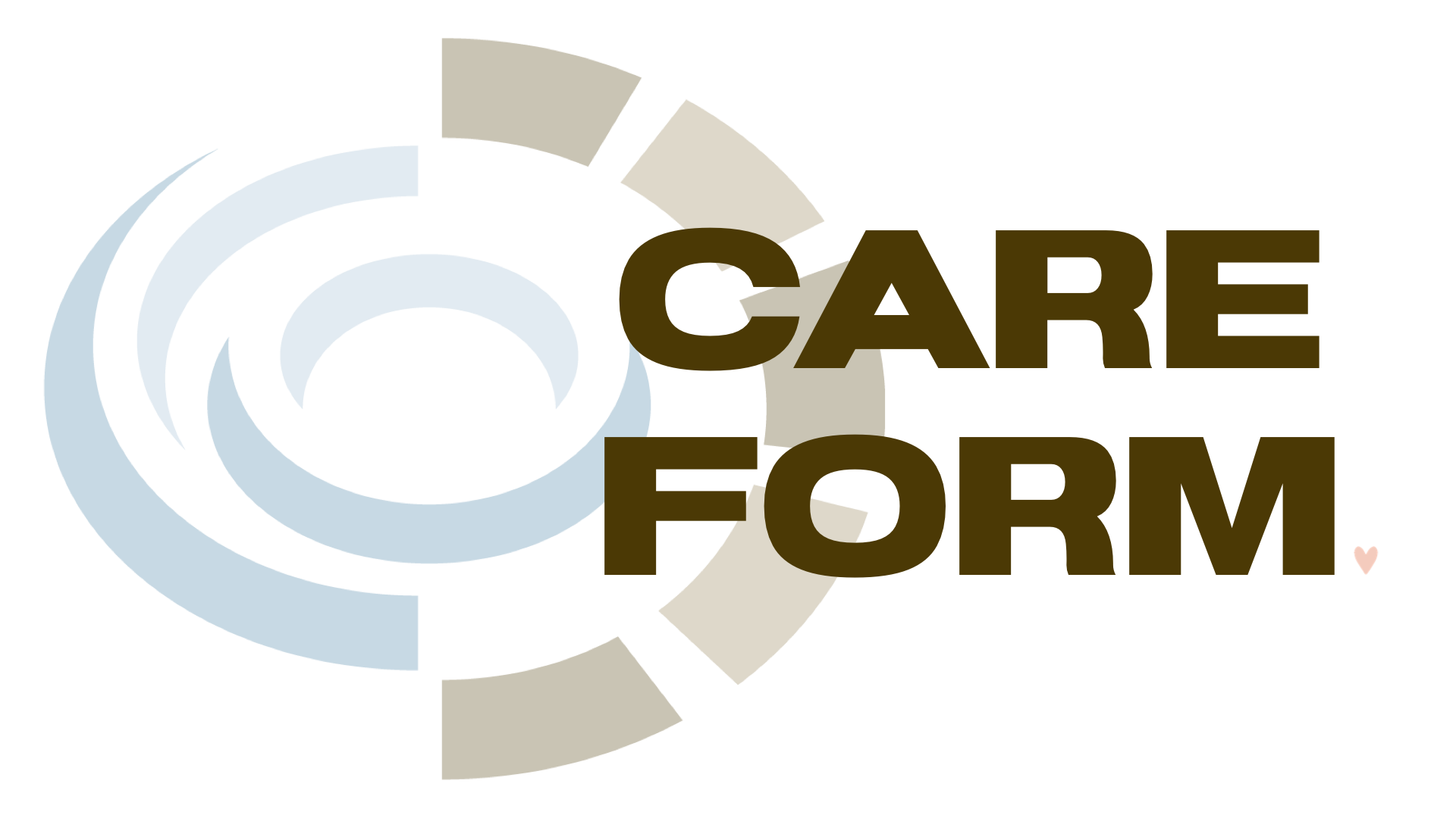 Care Form Gathering Space size