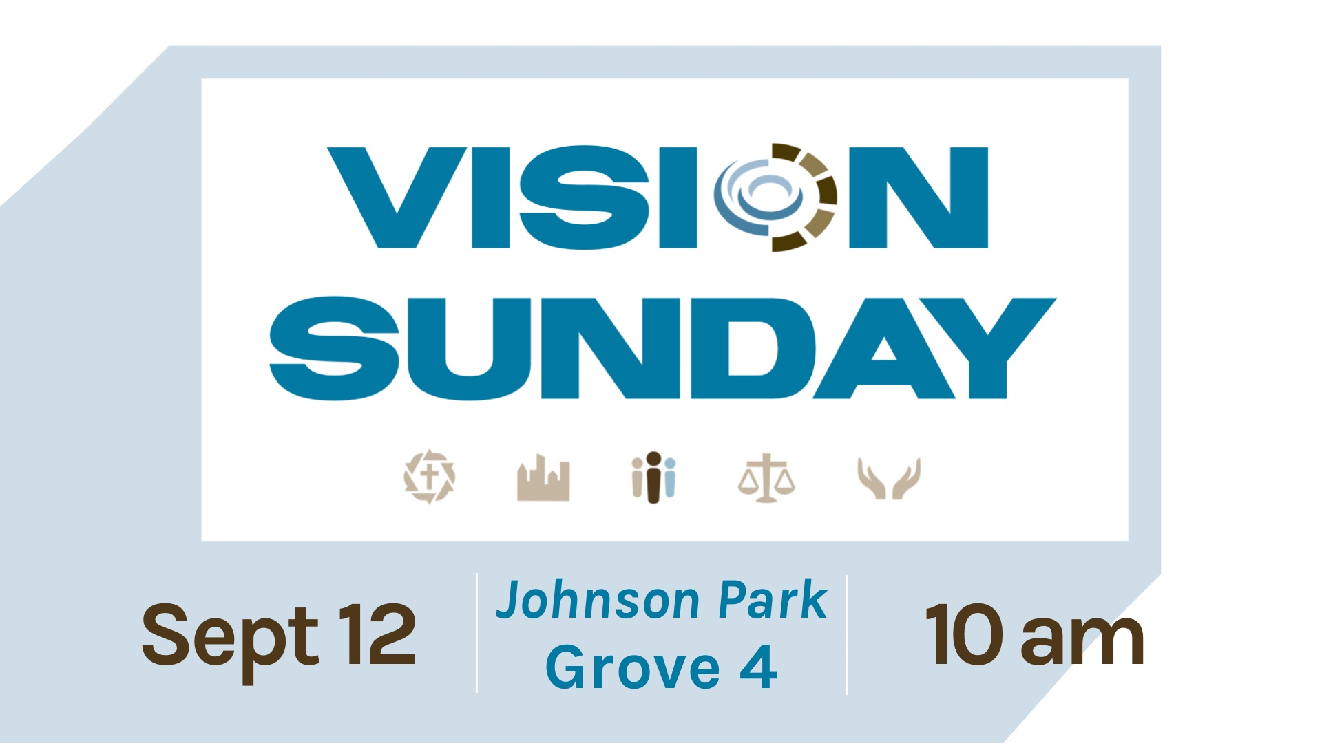 Vision Sunday - GS size - Sept 12 2021 image