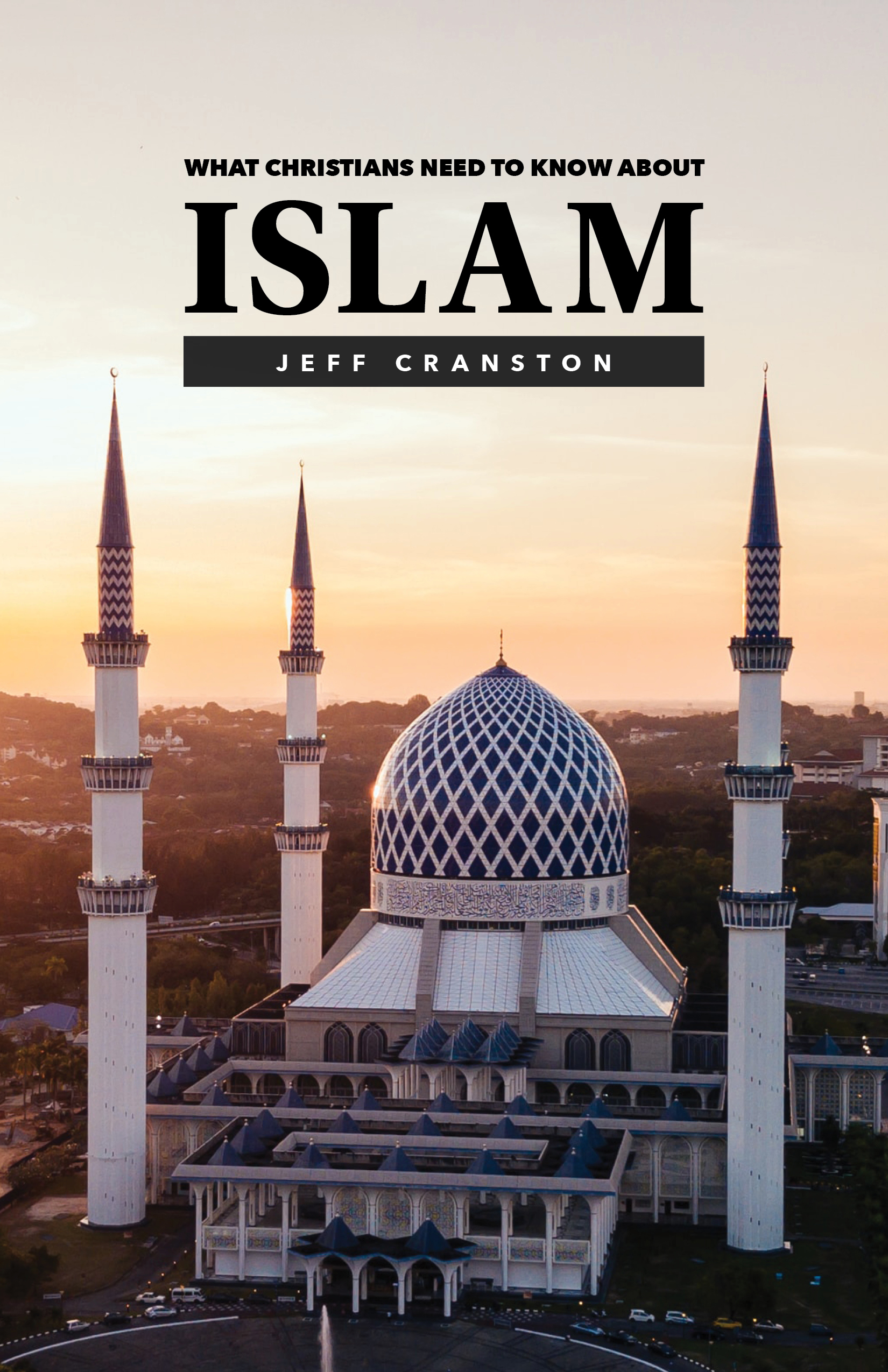 Islam-cover-front