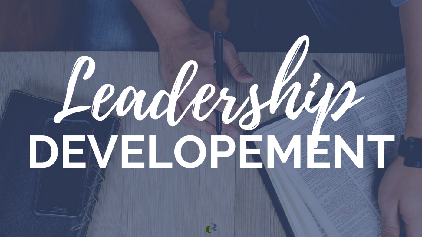 Leadership Developmnt