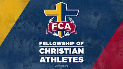 Ministries Supported - FCA Fellowship of Christian Athletes 400